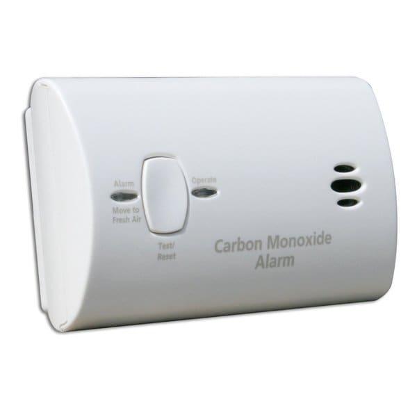 Kidde KN-COB-B-LPM Carbon Monoxide Alarm