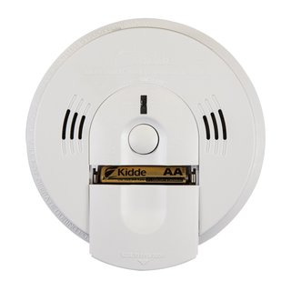 Kidde KN-COSM-IB Combination Carbon Monoxide and Smoke Alarm