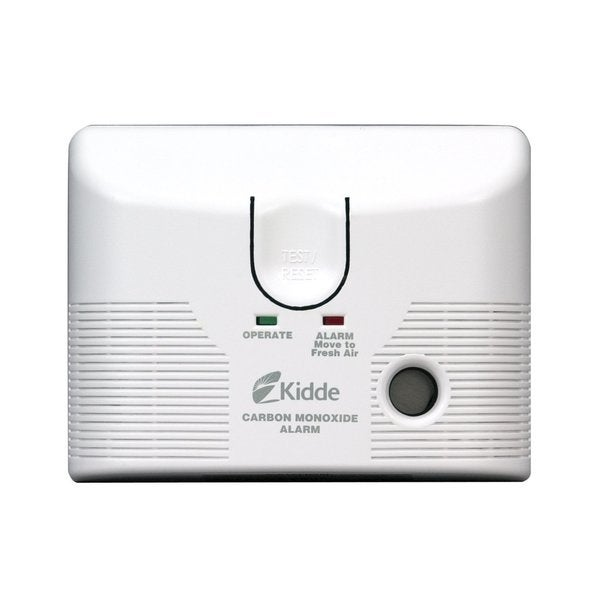 Kidde KN-COB-LCB-A Carbon Monoxide AC-powered Alarm
