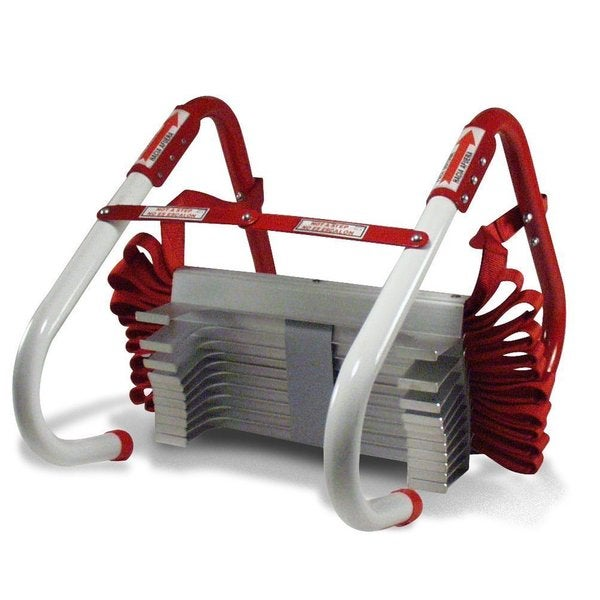 Kidde 25-foot 3-story Fire Escape Ladder