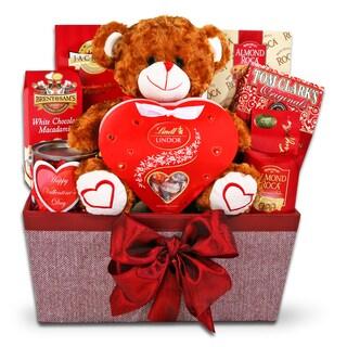 Ultimate Valentine's Day Gift Basket