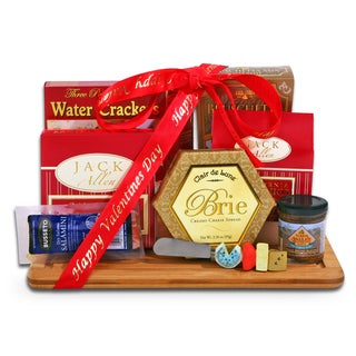 Valentine's Gourmet Gift Board