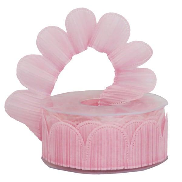 Confetti Ribbon- Margherita Plisse
