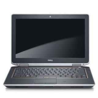 Dell E6320 13.3-inch Intel Core i5 2.5GHz 4GB 320GB Laptop (Refurbished)