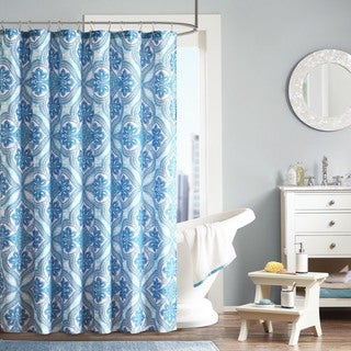 Intelligent Design Lana Shower Curtain