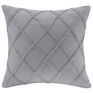 Harbor House Linen 18-inch Throw Pillow