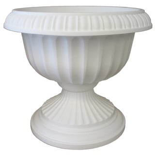 Bloem White Grecian Urn (Pack of 12)