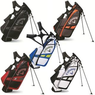 Callaway 2014 Hyper-Lite 3 Stand Bag