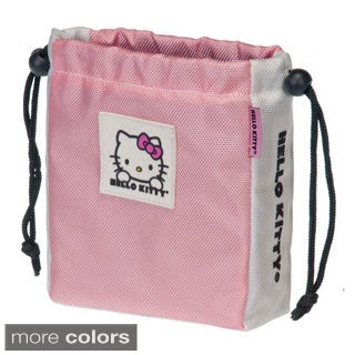 Hello Kitty Golf The Collection Ball and Tee Holder
