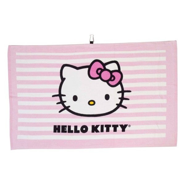 Hello Kitty Golf Tour Towel