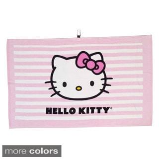 Hello Kitty Golf Tour Towel