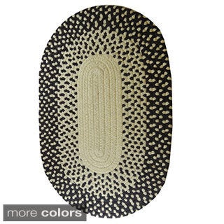 Contemporary Marysville Braided Rug