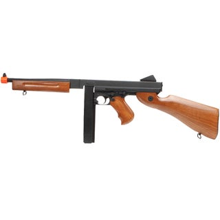 Thompson M1A1 Military Airsoft Rifle