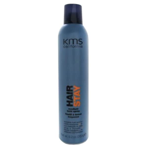 KMS-HairStay Medium Hold Spray (9.2-ounce)