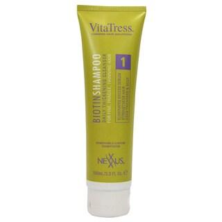 Nexxus Vitatress Biotin Shampoo (3.3-ounce)