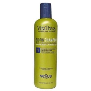 Nexxus Vitatress Biotin Shampoo (10.1-ounce)