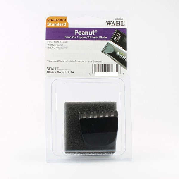 Wahl Peanut Blade (Black)
