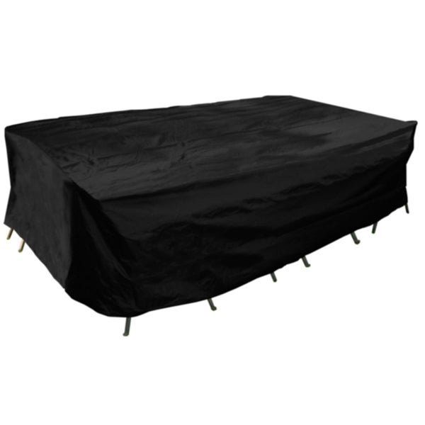 Mr. Bar-B-Q Patio Set Cover (As Is Item)