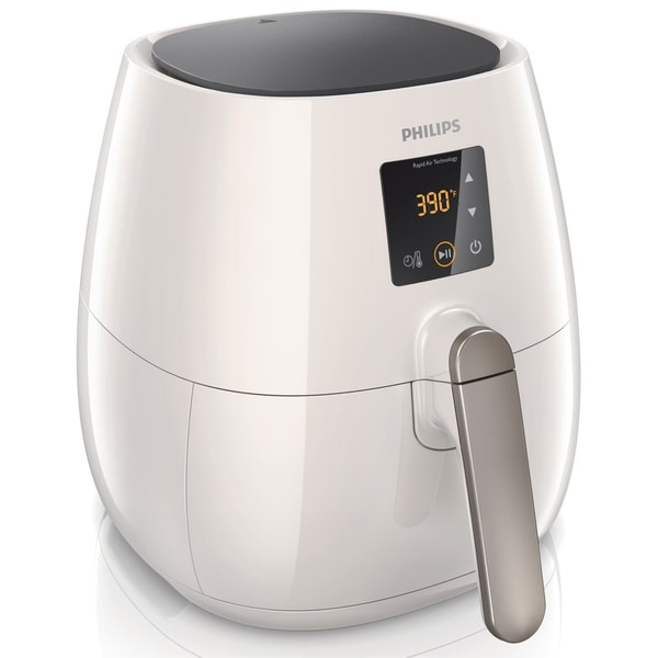 Philips HD9230/56 Viva White Digital Airfryer