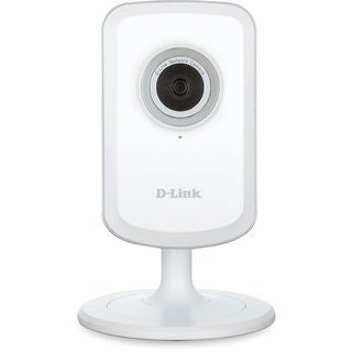 D-Link DCS-931L 480p Indoor Cloud Camera