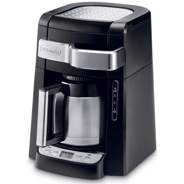 DeLonghi Drip Coffee Maker