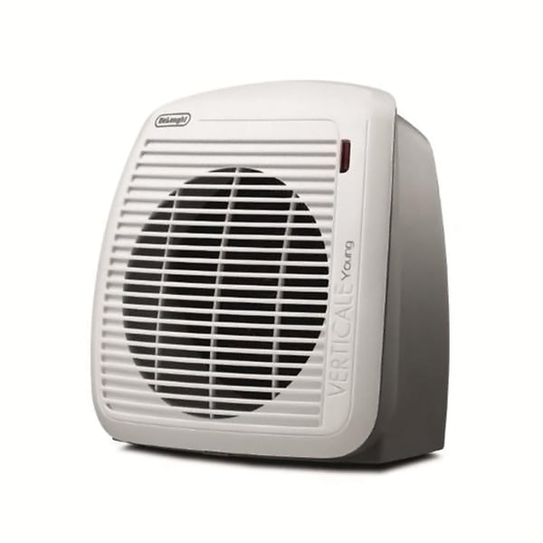 DeLonghi HVY1030 1500-watt Portable Fan Heater