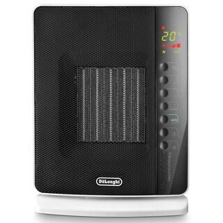DeLonghi Digital Flat Panel Ceramic Heater