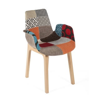 The Agder Arm Chair