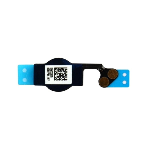 INSTEN Home Button Flex Ribbon Cable Replacement For Apple iPhone 5/ 5S