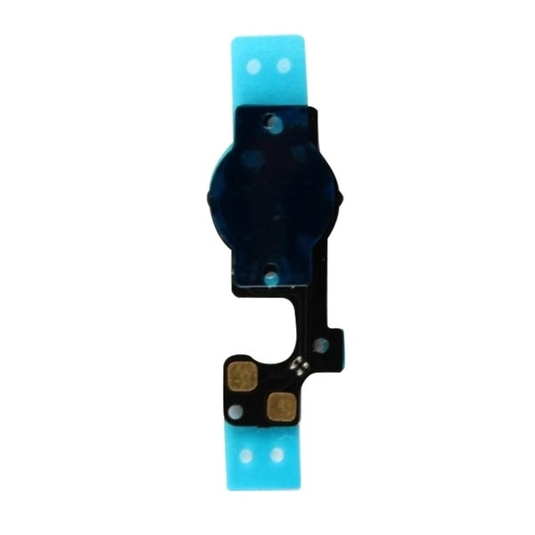 INSTEN Home Button Flex Ribbon Cable Replacement For Apple iPhone 5C