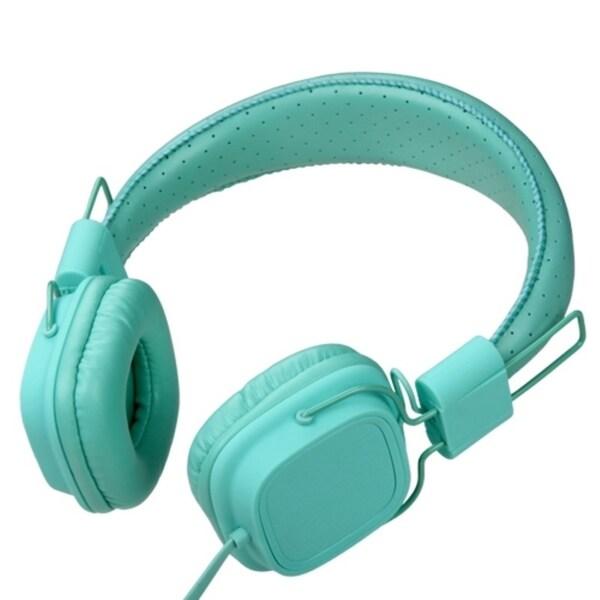 INSTEN Premium SoundScape Headset Headphone Earphone For Cell Phones Tablet