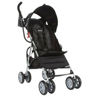 The First Years Jet City Chic Stroller - Black