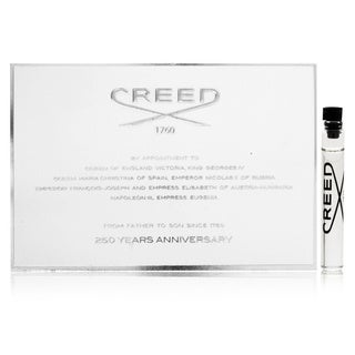 Creed Aventus by Creed:Eau de Parfum Vial on Card