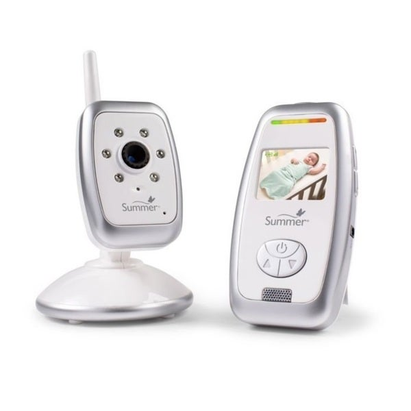 Summer Infant Sure Sight Digital Video Monitor