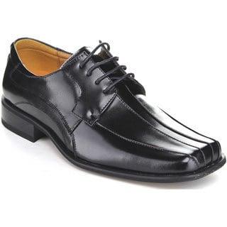 Exchange Men's 23201 Lace-Up Oxford Dress Shoes