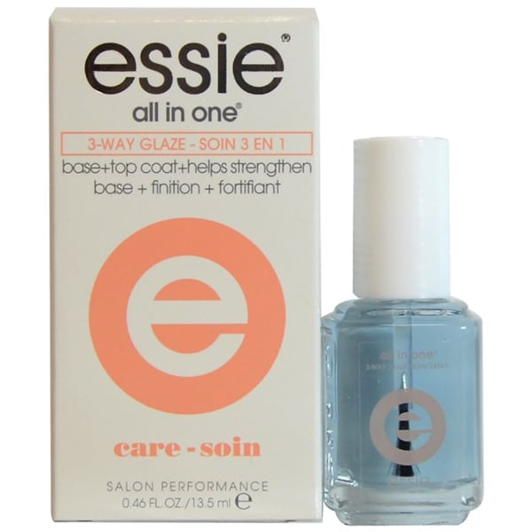 Essie All-in-One 3-way 13.5ml Glaze