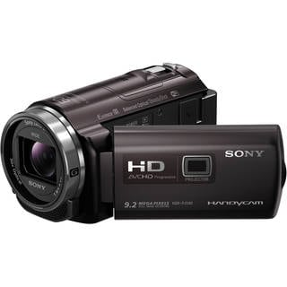 Sony 32GB HDR-PJ540 Full HD Black Camcorder with Built-in Projector