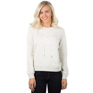 DownEast Basics Women's Pullover Sweatshirt