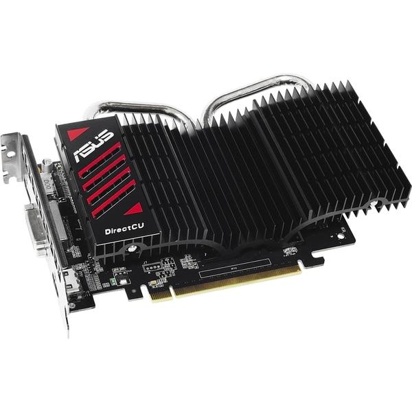 Asus GTX750-DCSL-2GD5 GeForce GTX 750 Graphic Card - 1.02 GHz Core -