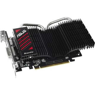 Asus GTX750-DCSL-2GD5 GeForce GTX 750 Graphic Card - 1.02 GHz Core -