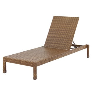 Panama Jack St Barths Stackable Chaise Lounge