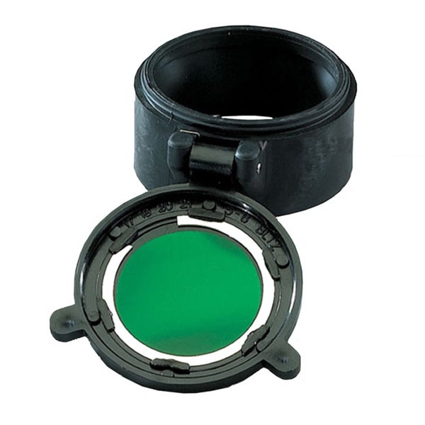Tl Series Accessory Flip Lens For Tl-2/ Nf-2 Green