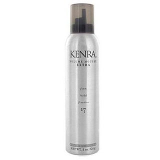 Kenra 8-ounce Volume Extra Mousse 17