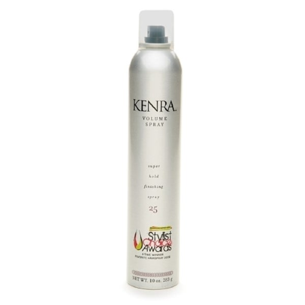Kenra 10-ounce Volume Spray 25