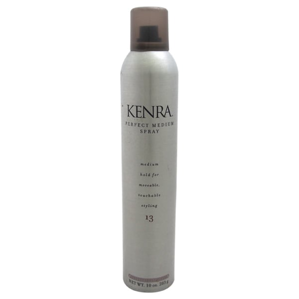 Kenra 10-ounce Perfect Medium Spray 13