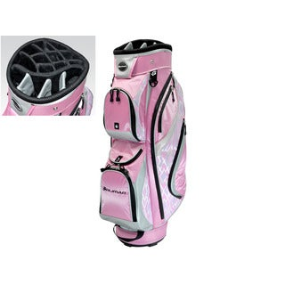 Orlimar Ladies Flair 14.9 Golf Cart Bag