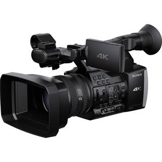 Sony FDR-AX1 Digital 4K Video Camera Recorder