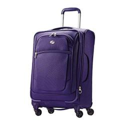 American Tourister by Samsonite iLite Xtreme 21in Spinner Purple