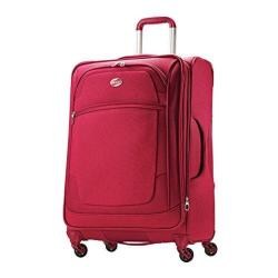 American Tourister by Samsonite iLite Xtreme Cherry 25-inch Spinner Suitcase