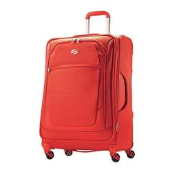 American Tourister by Samsonite iLite Xtreme Orange 25-inch Spinner Suitcase